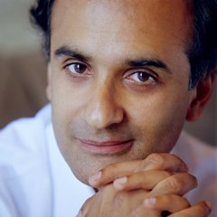 famous quotes, rare quotes and sayings  of Pico Iyer