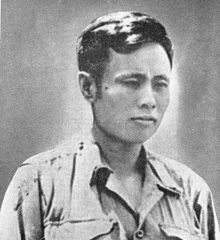 famous quotes, rare quotes and sayings  of Aung San