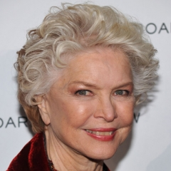 famous quotes, rare quotes and sayings  of Ellen Burstyn