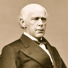 famous quotes, rare quotes and sayings  of Salmon P. Chase