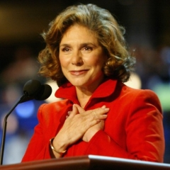 famous quotes, rare quotes and sayings  of Teresa Heinz