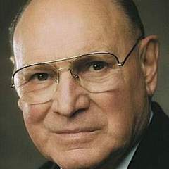 famous quotes, rare quotes and sayings  of Joseph B. Wirthlin