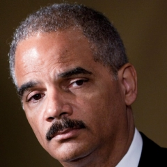 famous quotes, rare quotes and sayings  of Eric Holder