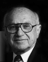 famous quotes, rare quotes and sayings  of Milton Friedman