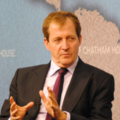 famous quotes, rare quotes and sayings  of Alastair Campbell