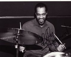famous quotes, rare quotes and sayings  of Billy Higgins