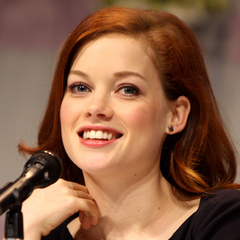 famous quotes, rare quotes and sayings  of Jane Levy