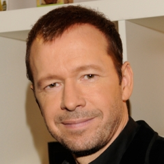 famous quotes, rare quotes and sayings  of Donnie Wahlberg