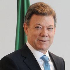famous quotes, rare quotes and sayings  of Juan Manuel Santos