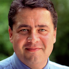 famous quotes, rare quotes and sayings  of Sigmar Gabriel