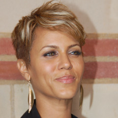 famous quotes, rare quotes and sayings  of Nicole Ari Parker