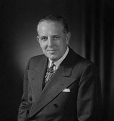 famous quotes, rare quotes and sayings  of Paul G. Hoffman