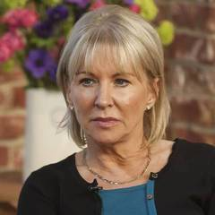 famous quotes, rare quotes and sayings  of Nadine Dorries