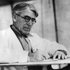 famous quotes, rare quotes and sayings  of Zane Grey