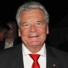 famous quotes, rare quotes and sayings  of Joachim Gauck