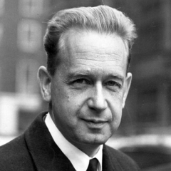 famous quotes, rare quotes and sayings  of Dag Hammarskjold