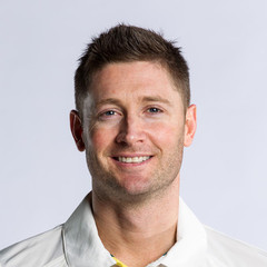 famous quotes, rare quotes and sayings  of Michael Clarke