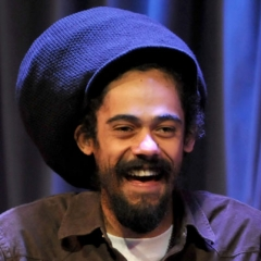 famous quotes, rare quotes and sayings  of Damian Marley