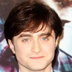 famous quotes, rare quotes and sayings  of Daniel Radcliffe