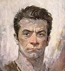 famous quotes, rare quotes and sayings  of Frank Frazetta
