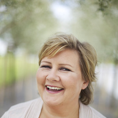 famous quotes, rare quotes and sayings  of Erna Solberg