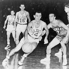famous quotes, rare quotes and sayings  of Bob Cousy