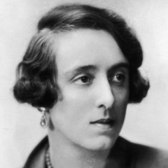 famous quotes, rare quotes and sayings  of Vita Sackville-West