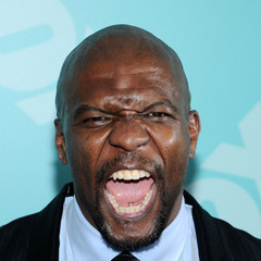 famous quotes, rare quotes and sayings  of Terry Crews