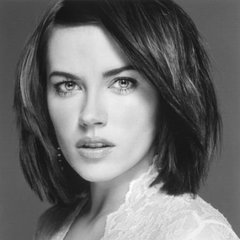 famous quotes, rare quotes and sayings  of Dagmara Dominczyk