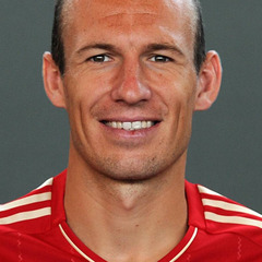 famous quotes, rare quotes and sayings  of Arjen Robben