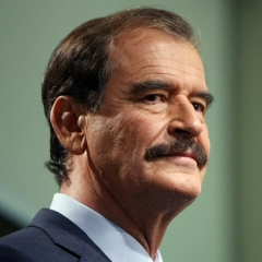 famous quotes, rare quotes and sayings  of Vicente Fox