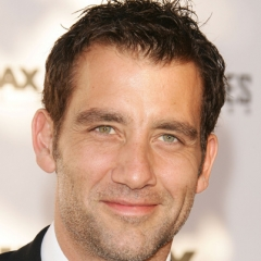 famous quotes, rare quotes and sayings  of Clive Owen