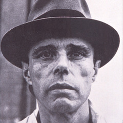 famous quotes, rare quotes and sayings  of Joseph Beuys
