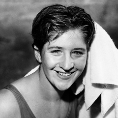 famous quotes, rare quotes and sayings  of Dawn Fraser