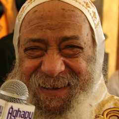 famous quotes, rare quotes and sayings  of Pope Shenouda III of Alexandria