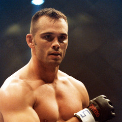 famous quotes, rare quotes and sayings  of Rich Franklin