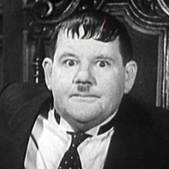 famous quotes, rare quotes and sayings  of Oliver Hardy