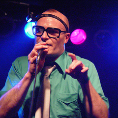 famous quotes, rare quotes and sayings  of MC Frontalot