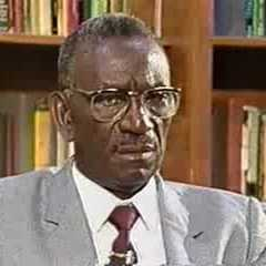 famous quotes, rare quotes and sayings  of Cheikh Anta Diop