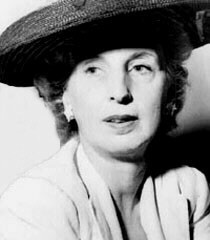 famous quotes, rare quotes and sayings  of Kay Boyle
