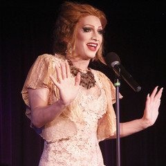famous quotes, rare quotes and sayings  of Jinkx Monsoon