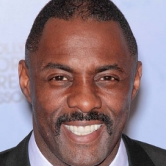 famous quotes, rare quotes and sayings  of Idris Elba