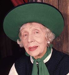 famous quotes, rare quotes and sayings  of Edith Evans