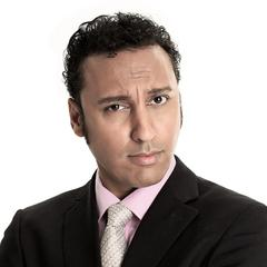 famous quotes, rare quotes and sayings  of Aasif Mandvi