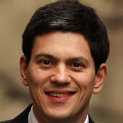 famous quotes, rare quotes and sayings  of David Miliband
