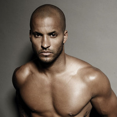 famous quotes, rare quotes and sayings  of Ricky Whittle