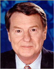 famous quotes, rare quotes and sayings  of Jim Lehrer