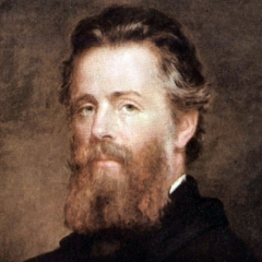 famous quotes, rare quotes and sayings  of Herman Melville