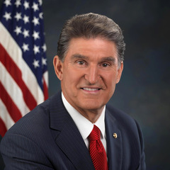famous quotes, rare quotes and sayings  of Joe Manchin