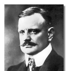 famous quotes, rare quotes and sayings  of Jean Sibelius